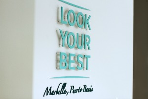 look your best marbella ginmasio banus