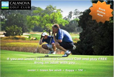 Calanova Club de Golf
