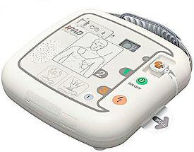 Healthcare Solutions Europe Defibrillators