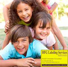 HFG Labeling Services Marbella