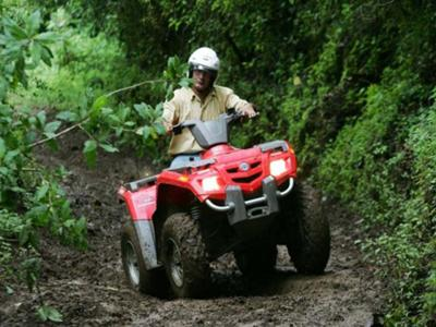 Quad Adventure Safari Tours Costa del Sol